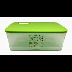 New!Tupperware FridgeSmart extra large container